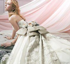 Jill Stuart Wedding Dresses 2011 The Sixth Collection