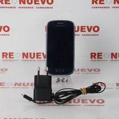 SAMSUNG S3 GT-I8200 Vodafone#móvil# de segunda mano#samsung
