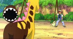 Free screensaver pokemon