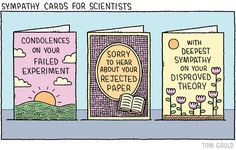 Cartoons by Tom Gauld