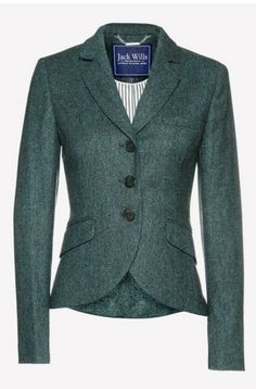over 40 style the British preppy look - so love Jack Wills