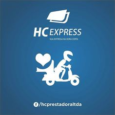 A HC Express oferece serviços de motoboys que ficam à disposição do cliente. Profissionais devidamente regularizados, com moto e baú e carga horária de 44 horas semanais.Solicite um orçamento: 27 3315-0132 / 2142-1577E-mail: hcprestadora@gmail.comAtendimento: de 08:30h às 17:00h - seg a sex HC EXPRESS. Seu parceiro na logística de entregas rápidas! www.facebook.com/hcprestadoraltda