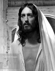 JESUS OF NAZARETH CARLTON ROBERT POWELL
