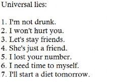 Liar liar.