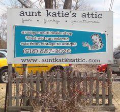 visit aunt katie's attic