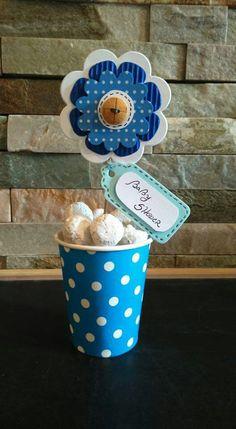vasito flor + etiqueta + masticables o dulces o guaguitas $14.000. La docena.