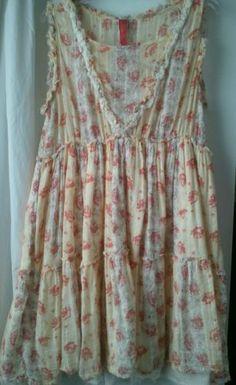 pretty ewa dress