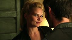 """Hook and Emma - 4*4 """"The Apprentice."""" #CaptainSwan"""