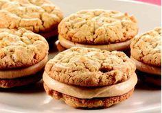 Caramel Apple Cakies - 13 Treats to kick off Baking Season