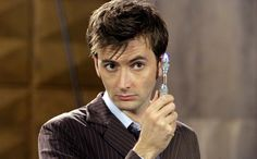 As we commemorate the 10th anniversary of David Tennant being announced as the Tenth Doctor, let us celebrate and cheer the announcement that his episodes, the Tennant-era episodes of Doctor Who, is scheduled to begin airing on Disney XD beginning in May. Allons-y!!!!