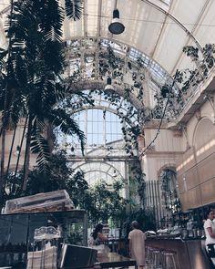Gardenhouse 🍃 Vienna, City Photo, Instagram Posts