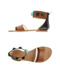 67a8231b09dd I found this great TATOOSH Sandals on yoox.com. Click on the image above to  get a coupon code for Free Standard Shipping on your next order.  yoox