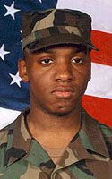 Army Pfc. Bruce Miller Jr.  Died March 22, 2004 Serving During Operation Iraqi Freedom  23, of Orange, N.J.; assigned to the 2nd Infantry Battalion, 3rd Infantry Regiment, 2nd Infantry Division, from Fort Lewis, Wash.; died March 22 of non-combat related injuries in Mosul, Iraq.