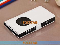 Litchi Pattern Skin Pattern Leather Phone Case For Nokia Lumia 1020  With Card slots and stand  Many colors optional