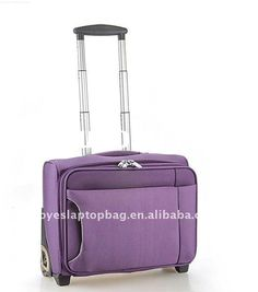 Durable Nylon Trolley Bag Laptop With Wheels For Price China Manufacturer Supplier 1336065