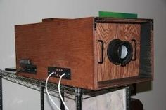DIY Projector...(one of these days I will build you...) by shannon