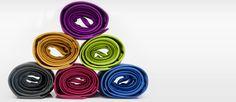 Stropdassen in veel kleuren verkrijgbaar.  Ties in many colors