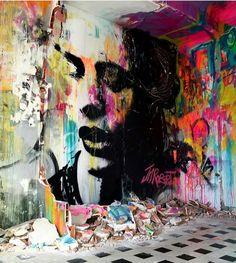 contemporary art - Twitter Search #ILoveArt #IamK.