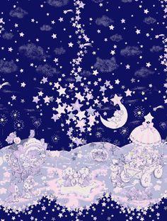 Kitten Stars BABY