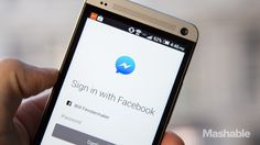 Facebook Messenger is toying with a digital assistant that will help you shop