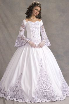 Inspiring pictures of Inexpensive Wedding Dresses. You can use this Inexpensive Wedding Dresses to upgrade your style. Wedding Dresses Canada, Wedding Dress Brands, Wedding Dress 2013, Long Wedding Dresses, Long Sleeve Wedding, Wedding Dress Sleeves, Designer Wedding Dresses, Bridal Dresses, Gown Wedding