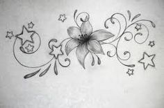 lilly tattoo - So pretty