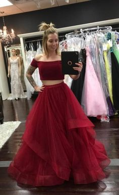 two+piece+prom+dress,+red+prom+dress,+long+prom+dress,+2018+prom+dress,+odd+the+shoulder+prom+dress,+gradaution+dress    Contact+me:+<b>modseley.com@outlook.com</b>    1.+Besides+the+picture+color,+you+can+choose+any+color+you+want.    2.+Besides+stand+size+2-16,+we+still+offer+free+custom+size,+...