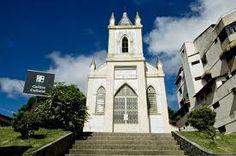 Miguel Pereira Church