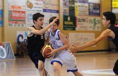 El Salesianos logra el pase a octavos, donde también estarán los equipos ACB