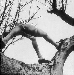 Hans Bellmer