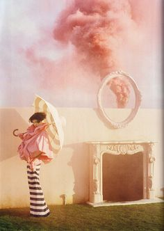 tim walker. thehousethatlarsb...