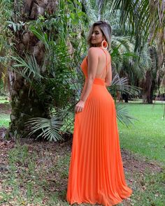 Sexy Prom Dress,Charming Prom Dress, ,Long Prom Dress With Backless - Source by - Winter Prom Dresses, Orange Prom Dresses, Best Evening Dresses, Evening Gowns, Orange Dress, Fall Dresses, Wedding Dresses, Elegant Dresses, Sexy Dresses
