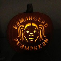YES!!  Why didn't I think of this?  Happy Halloween--I'm looking at you @Erika Montgomery!