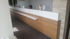 収納家具デザイナー心映プロデュースのオーダー収納・オーダー家具製作施工会社 0556styleオフィシャルブログ-/岐阜県歯科医院什器製作施工しました。