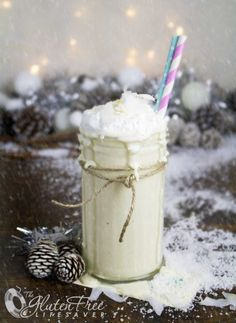 Delicious Snowball S