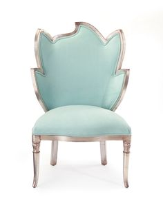 A leaf chair perfect for spring fever !