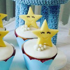 #festachuvadeamor #doceschuvadeamor #chocolate #trufas #trufaspersonalizadas #cupcake
