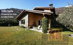 #VillaIsola – #Luxury #ItalianProperty for Sale in #LakeComo http://www.villaatlakecomo.com/blog/villa-isola-luxury-italian-property-sale-lake-como/