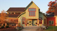 Minnesota Waldorf School - Maplewood, Minnesota   Private School Review