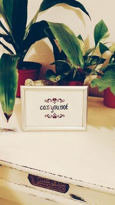 Can you not cross stitch funny cross stitch by CableMeCozy