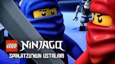 LEGO Ninjago: Masters of Spinjitzu: King of Shadows Netflix Kids, Watch Netflix, Netflix Movies, Movie Tv, Ninjago Spinjitzu, Tv Shows Online, Lego Ninjago, Smart Tv, Movies And Tv Shows