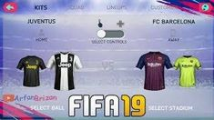 FIFA 19 Mod FIFA 14 Apk + Obb Download For Android Fifa 14 Download, Ea Sports, Juventus Fc, Best Graphics, New Face, Fc Barcelona, How To Know, Ps4, Android