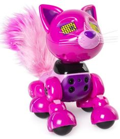 Cool Toys for Girls Robot Kids Children 5 6 7 8 9 Year Old Age Cat Kitty Pink for sale online Robot Cat Toy, Robot Girl, Cat Toys, Cool Toys For Girls, Robots For Kids, 9 Year Olds, Christmas Toys, Christmas 2017, Kittens Cutest