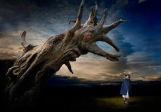 fotografos de moda surrealista - Buscar con Google