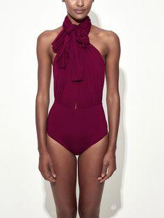 Maiô/Body Malta - Vermelho - Novidades - 2Collab Ibiza, Babe, Malta, Ideias Fashion, Bodysuit, Fitness, Tops, Women, Kimono