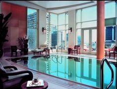 Nob Hill Spa: Experience The Ultimate Staycation