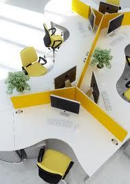 modern office workstations - Google Search