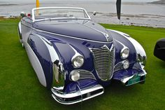 WOW! 1948 CADILLAC SERIE 62 by gualberto1, via Flickr