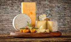 Το τυρί - υπερτροφή που συμβάλλει στη μακροζωία Dairy, Cheese, Health, Food, Cooking, Health Care, Meals, Salud, Yemek