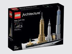 Лучшие подарки для архитекторов (и архитектура полудурков) | Co.Design | бизнес + дизайн